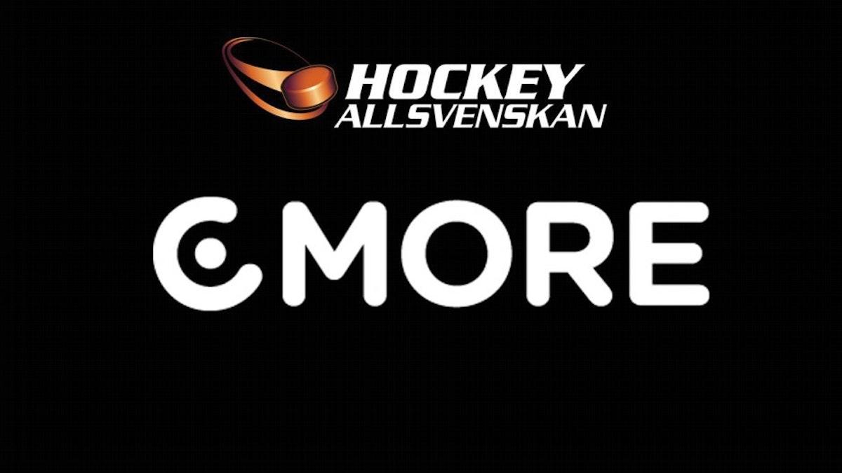 Sa Sands Hockeyallsvenskan I C More Hockeyallsvenskan