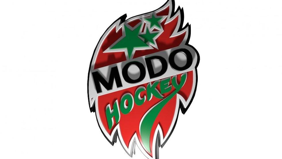 Kontraktsöversikt MODO Hockey 2017/2018