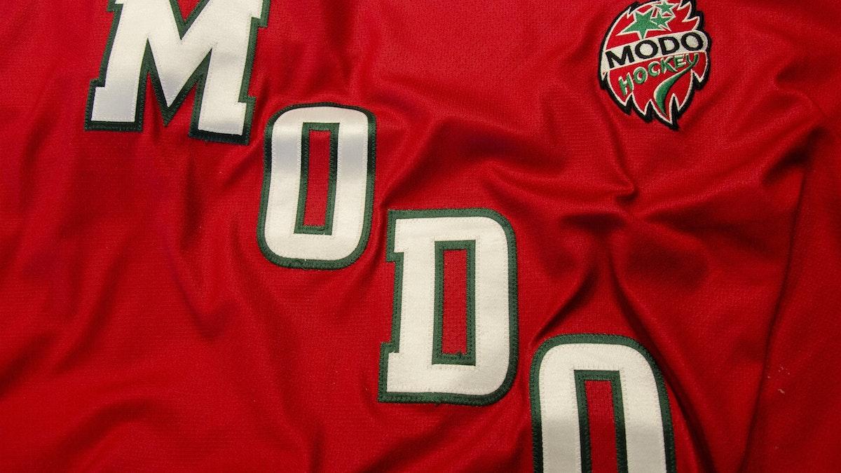 Ytterligare fyra spelare lämnar MODO Hockey