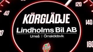 Körglädje med Lindholms Bil
