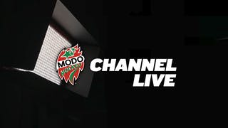 MODO Channel-studion