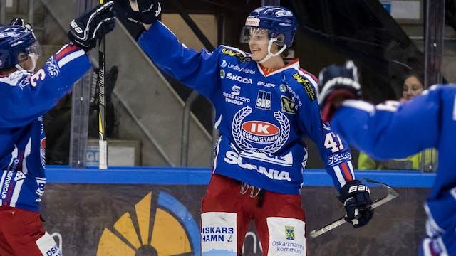 Karlskrona HK plockar in Christian Lindberg