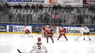 Stillbilder från matchen. Foto: Ilkka Ranta / Frilansfotograferna