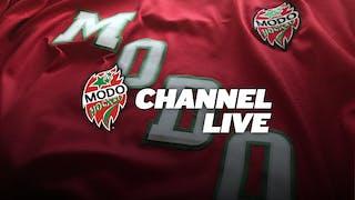 MODO Channel Live