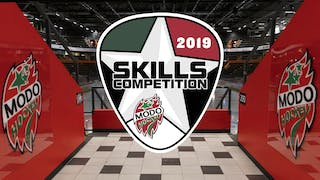 Skills Competition 2019 den 10 augusti