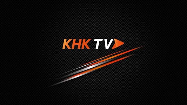 KHKTV: Inför matchen mot Mora IK