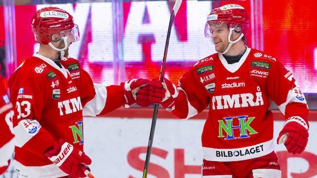 Tillbaka på vinnarspåret efter klar seger mot Västerås