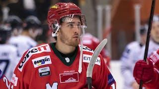 Anton Karlström i MODO Hockey