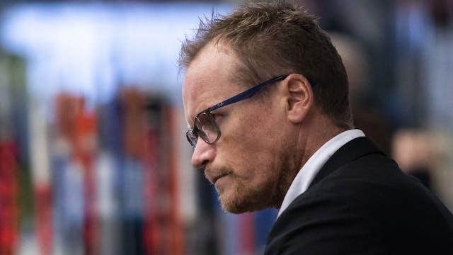 Inför matchen mot Västerås IK