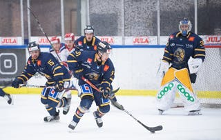 Foto: Visby/Roma Hockey