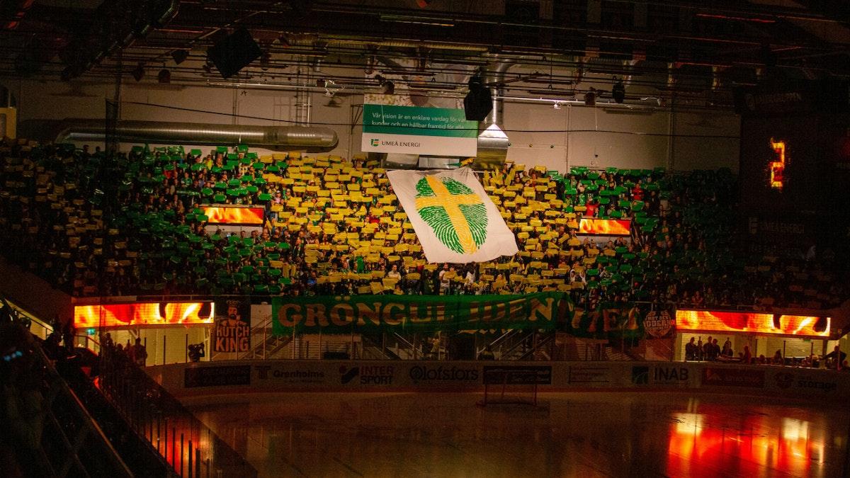 HockeyAllsvenskan och C More storsatsar med Fredagshockey!
