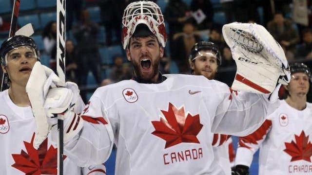 NHL-meriterad målvakt klar