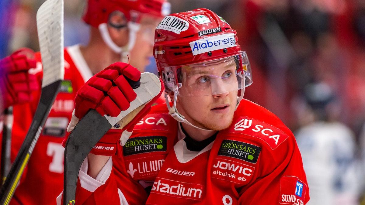 Timrå förlorade måste match i SCA-cupen Björklöven