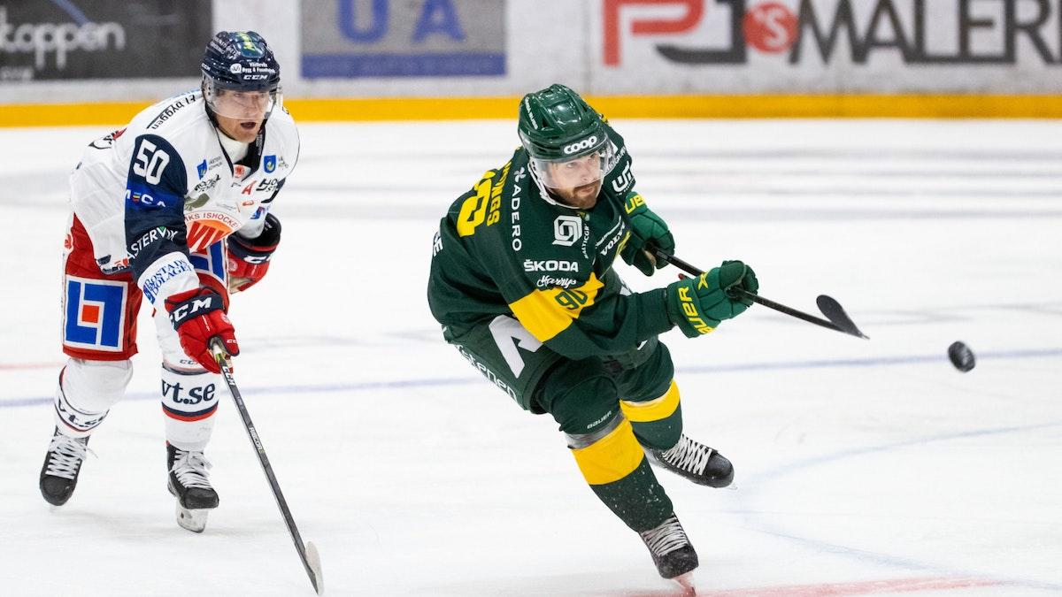 Ny seger mot Västervik
