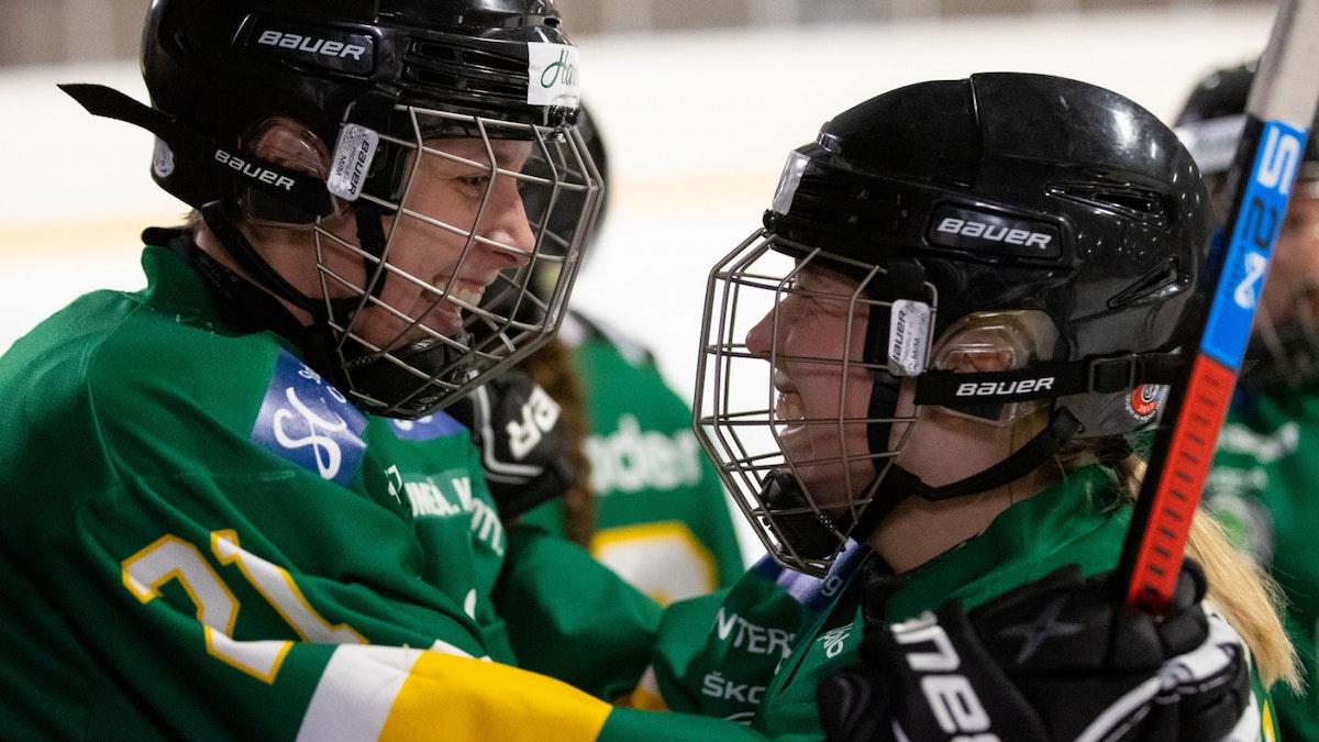 Ny seger mot Luleå