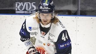 Axel Jonsson Fjällby en av målskyttarna