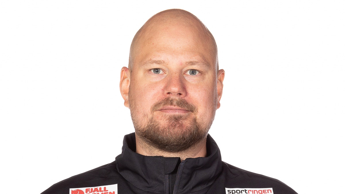Andreas Eriksson förlänger med MODO Hockey