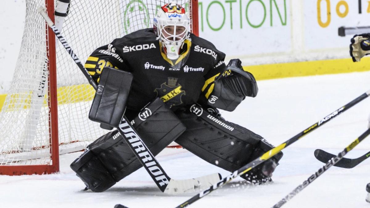 Mika Järvinen klar för Karlskrona HK