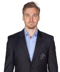 Oliver Bäverlind