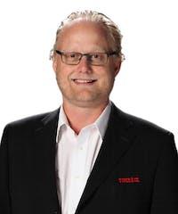 Patrik Svedlund