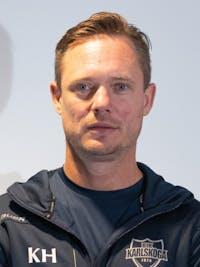 Karl Helmersson