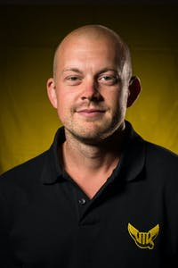 Jens Brandberg
