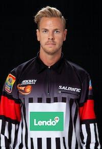André Hiljanen