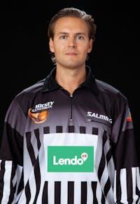 André Ahlström