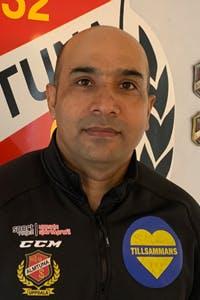 Aftab  Husseini