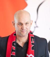 Tony Zabel