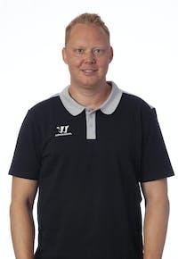 Björn Wettergren