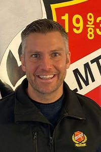 Marcus Halvarsson