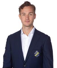 Jonathan Westerlund